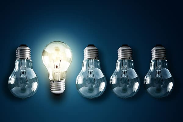 Read more about the article JUST Keeping the IT Lights On = Awaiting Disruption
