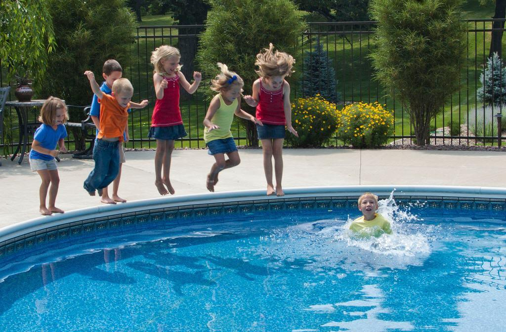 Read more about the article Step 1 to Swimming in the Digital Pool · Get in the Water