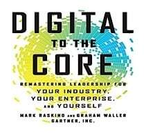 Read more about the article Digital to the Core