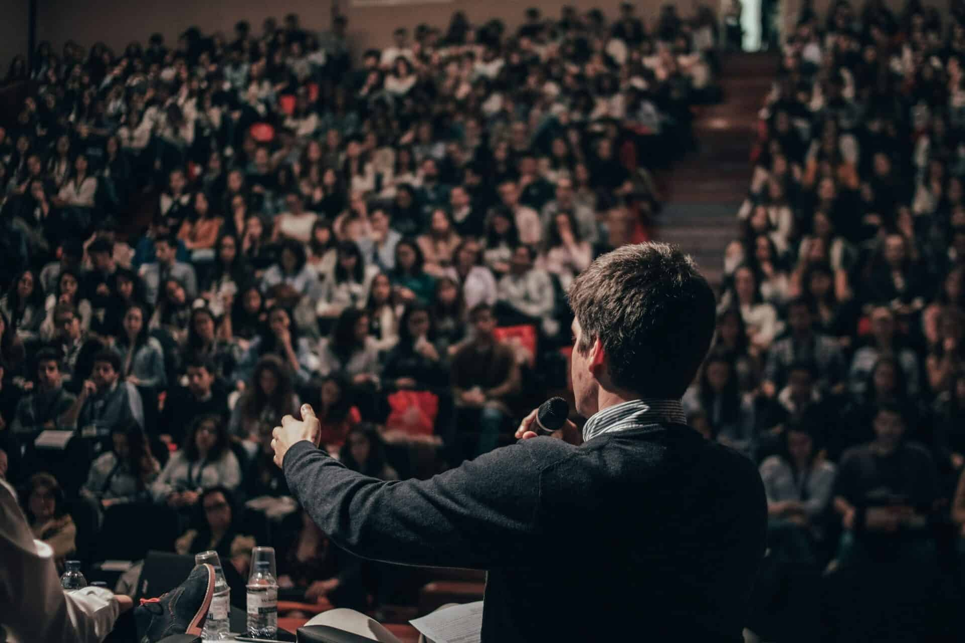 Read more about the article Need an Expert Speaker on Innovation?