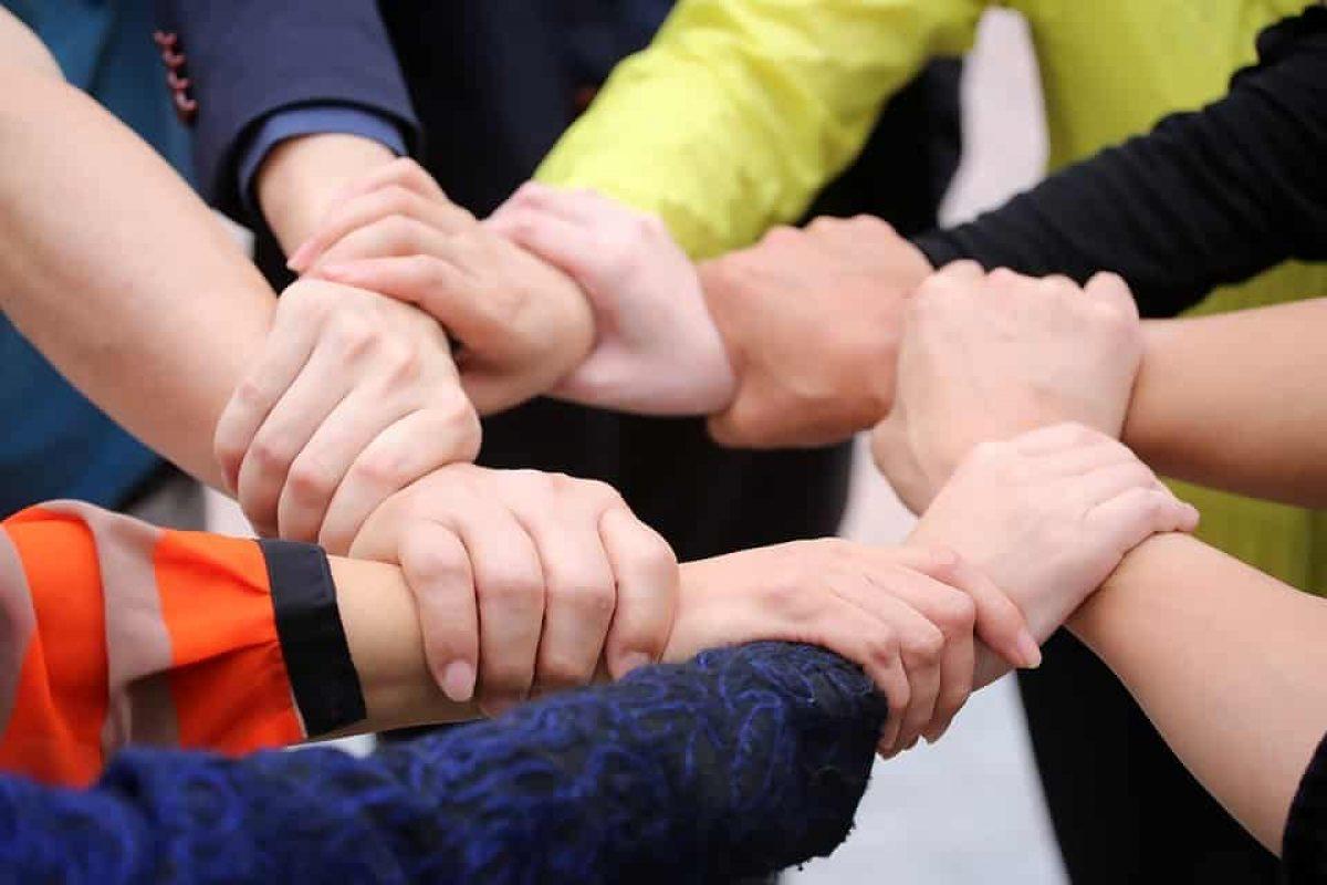 Collaborative consulting
